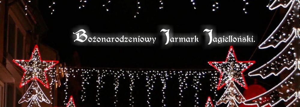 Bożonarodzeniowy Jarmark Jagielloński